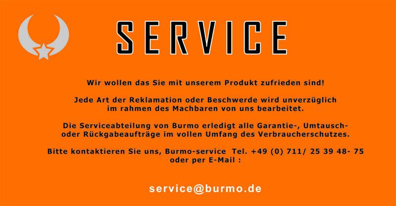 service burmo